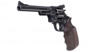 HW 7 T - mit Target Holzgriff