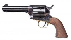 "WSA 4 ¾"" .45 Colt"